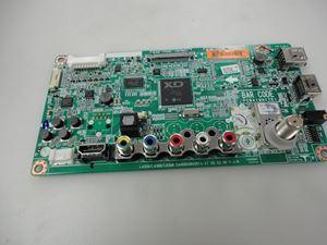 Picture of EBT62739407 EAX65049105(1.1)  MAIN BOARD LG 50LN5310UB