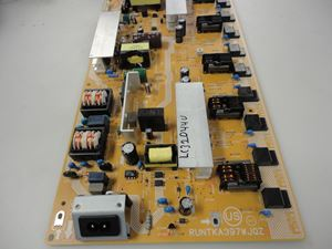 Picture of RUNTKA397WJQZ POWER SUPPLY SHARP LC32D44U