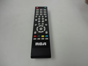 Picture of  RCA REMOTE HAND UNIT FOR RCA RLDED3258A-B
