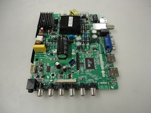 Picture of TP.MS3393.P85 MAIN POWER SUPPLY TCON BOARD RCA RLDED3955A-E
