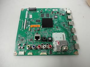 Picture of EBR78027702 EAX65610206(1.0) EBT63082502 MAIN BOARD LG 50LB5800UG
