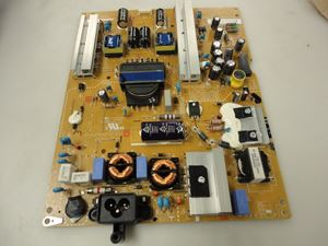 Picture of EAX65423801(2.2) EAX65423801 (2.1) LGP55-14PL2 POWER SUPPLY LG 50LB5800UG