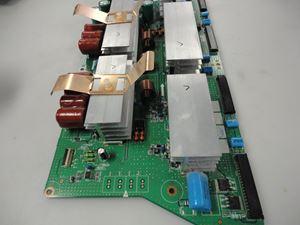 Picture of LJ41-04811A LJ92-01458A X MAIN BOARD SAMSUNG HPT5084X/XAA