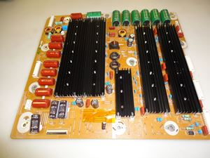 Picture of LJ92-01872A LJ41-10173A X MAIN BOARD SAMSUNG PN60E6500FXZC