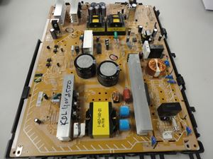 Picture of A1207096D 1-871-504-12  A1207096D POWER SUPPLY SONY KDL40V2500
