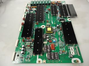 Picture of LJ92-01929A LJ41-10308A Y MAIN BOARD SAMSUNG PN64F5300AFXZC