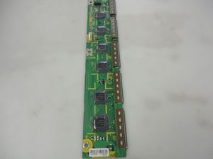 Picture of TNPA5336 1 UPPER SCAN BOARD PANASONIC TCP50ST30 TCP50S30