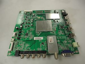Picture of 840423WAFFE78N745 MAIN BOARD HITACHI LE55T516