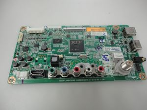 Picture of EAX65049104(1.0) EBT62359784 MAIN BOARD LG50LN5400UA