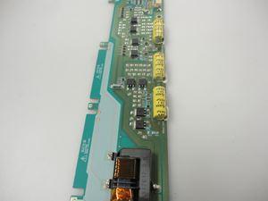Picture of SSI460_08A01 REV 0.2 INVERTER BOARD HISENSE LTDN46V86US