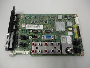 Picture of BN96-15672A MAIN BOARD SAMSUNG LN32C540F2DXZA