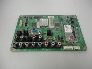 Picture of BN94-02679E MAIN BOARD SAMSUNG LN19B360C5DXZA