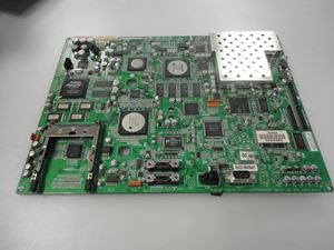 Picture of 68709M0090C DIGITAL MAIN BOARD LG 42LB1DR UA