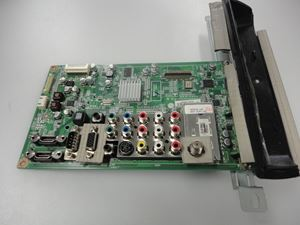Picture of EAX60894005(0) MAIN BOARD LG 60SP60UA