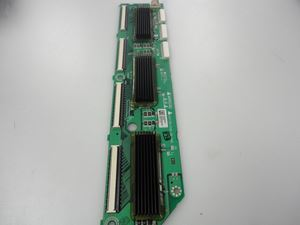 Picture of EBR54658201 LOWER SCAN BOARD LG 60SP60UA
