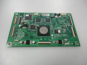 Picture of EBR55609201 CONTROL LOGIC BOARD LG 60SP60UA