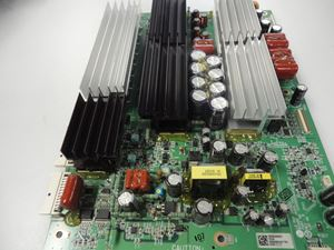 Picture of EBR55492901 Y MAIN BOARD LG 60SP60UA