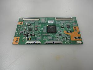 Picture of 12PSQBC4LV0.0  TCON TOSHIBA 46L5200U1
