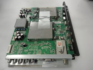 Picture of 715G3817-M01-000-005K MAIN BOARD INSIGNIA NS46E570A11