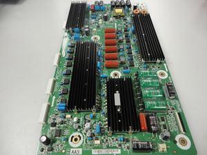 Picture of LJ92-01732A LJ41-08468A AA3 Y MAIN BOARD SAMSUNG PN50C8000YFXZA