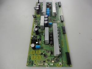 Picture of TNPA4658 AB 1 X MAIN BOARD PANASONIC TH-C46FD18A