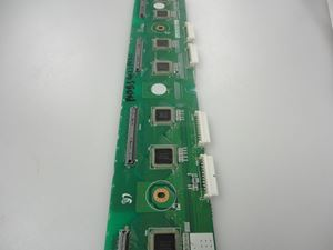 Picture of LJ41-06154A LJ92-01613A Y SCAN BOARD SAMSUNG PN50B540S3FXZC