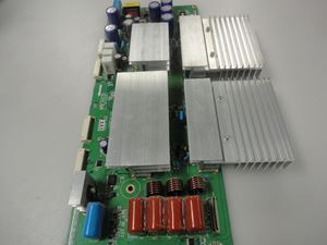 Picture of LJ41-06153A LJ92-01611A Y MAIN BOARD SAMSUNG PN50B540S3FXZC