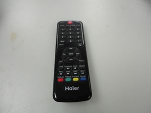 Picture of HTR-D09B REMOTE HAND UNIT HAIER LE50F2280