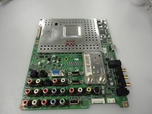 Picture of BN94-01293H MAIN BOARD SAMSUNG LNT375HAX/XAC