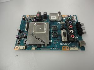 Picture of 1P-0113J00-4010 1-895-018-21 MAIN BOARD SONY KDL40BX420 KDL40BX421