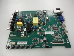 Picture of TP.MS3393T.PB951 B16033015-0A01407 MAIN BOARD RCA RLDED3258A-C