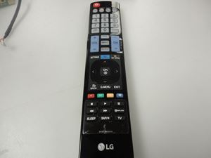 Picture of AKB74455416 REMOTE HAND UNIT LG 32LF5800UA