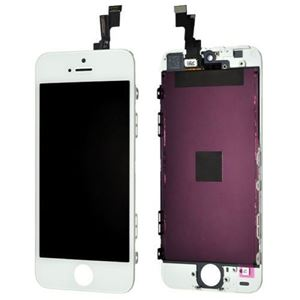 Picture of IPhone 5 LCD Screen and Digitzer