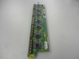 Picture of TNPA5091 1 LOWER SCAN BOARD PANASONIC TCP50S2N TCP50S2