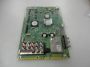 Picture of TNPH0831 3 A MAIN BOARD PANASONIC TCP50S2N TCP50S2