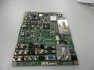 Picture of BN94-00963C MAIN BOARD SAMSUNG LNS2641DX/XAA