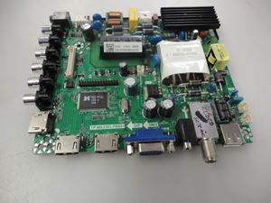 Picture of TP.MS3393.PB801 K15062010 MAIN BOARD WITH POWER SUPPLY RCA RLDED5078A-C