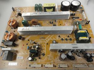 Picture of A1362552A A1382552C POWER SUPPLY SONY KDL52W3000