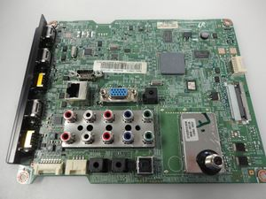 Picture of BN94-04847A MAIN BOARD SAMSUNG LN40D550K8FXZC
