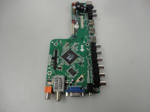 Picture of T.MS3391.71 MAIN BOARD RCA RLDED4633A