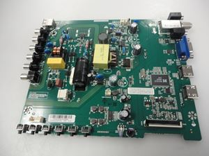 Picture of TP.MS3393T.PB951 B16033244-0A00466 MAIN/POWER SUPPLY BOARD RCA TR320A-C