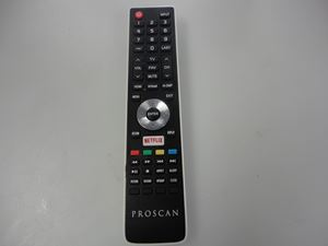 Picture of REMOTE HAND UNIT FOR PROSCAN TV MODEL PLDED3279-SM