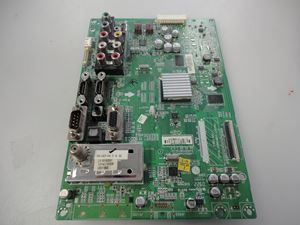 Picture of EBR61473807 EAX56738104(3) MAIN BOARD LG 32LH20UA