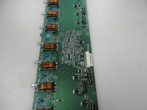 Picture of 4H+V2918.061/B INVERTER BOARD DYNEX  DX46L261A12