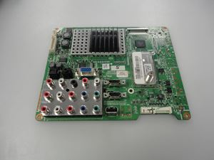 Picture of BN96-09165A MAIN BOARD SAMSUNG LN40A500T1FXZA