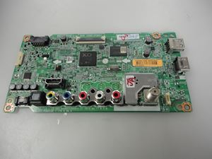 Picture of EBT63439833 EAX66242603(1.0) MAIN BOARD 55LF6000UF 55LF6000UB