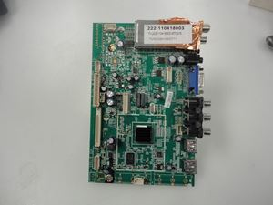 Picture of TV-5210-639 TV-222-110418003MAIN BOARD HAIER L32B1120 L32B1120A