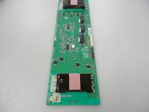 Picture of 6632L-0554A MAIN INVERTER BOARD LG 55LH55-UA