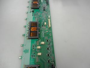 Picture of INV40N14B INVERTER BOARD TOSHIBA 40E200U1 40RV525RZ 40XV640U