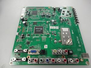 Picture of 0171-2271-3274-3274 COV30573001 MAIN BOARD LG 42LD400UA